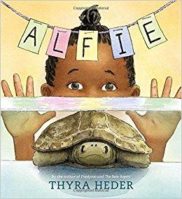 Alfie by Thyra Heder